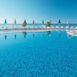 Photos_Rabac_Valamar Bellevue Resort_LEAD PHOTO 2_TUI Blue Bellevue_Family pool_1