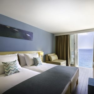 Photos_Rabac_Valamar Bellevue Resort_LEAD PHOTO 3_Superior triple room, seaside_2
