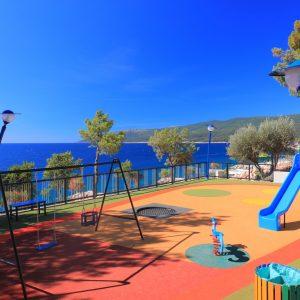 Photos_Rabac_Valamar Bellevue Resort_Valamar Bellevue Resort - children playground_1