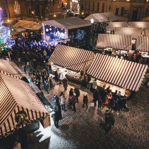 Riga Christmas Markets