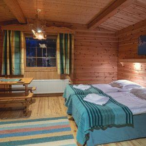 Harriniva double room