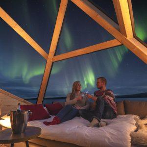 Firefox Lodge Lapland