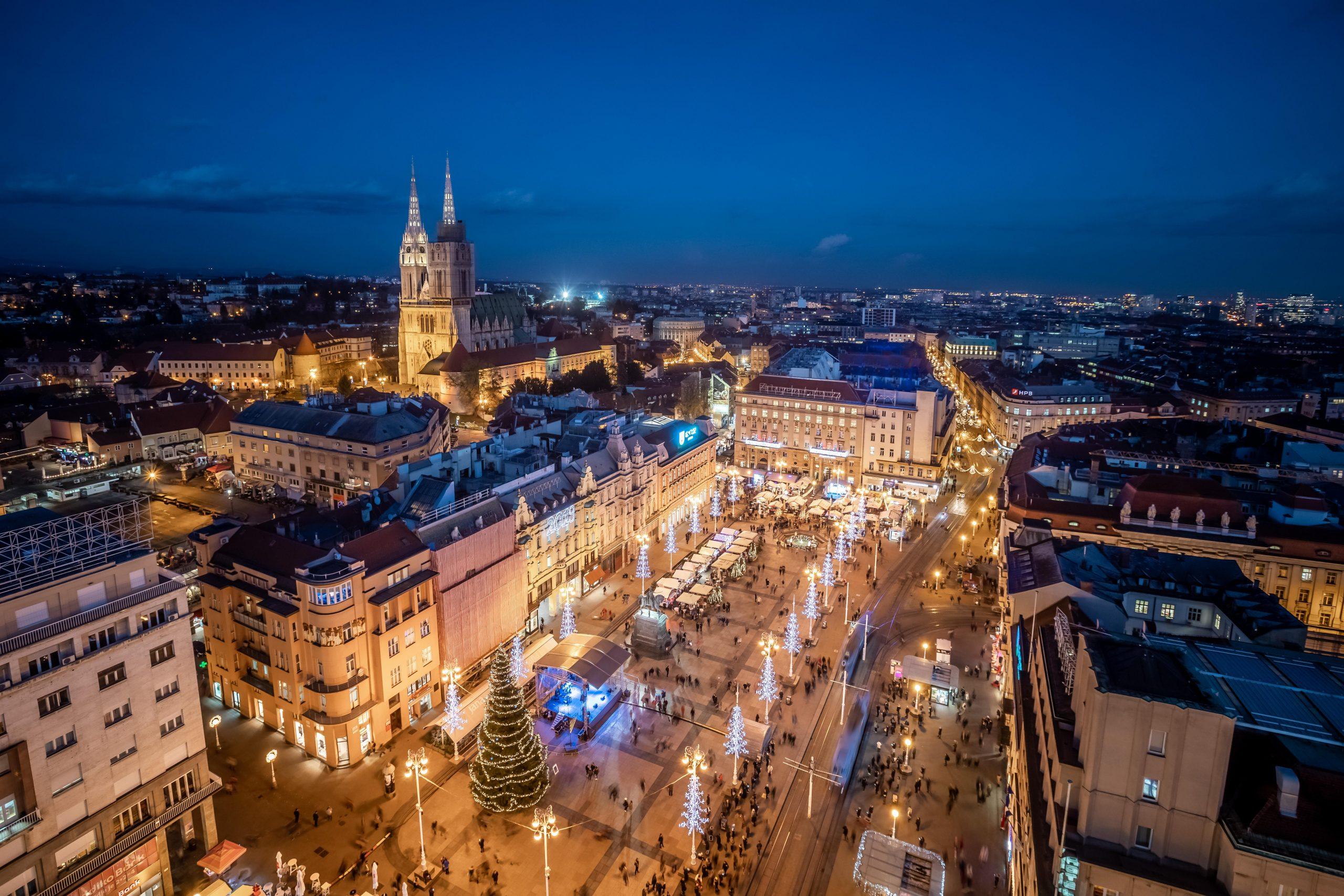 Zagreb Advent