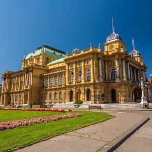 National Theatre Zagreb
